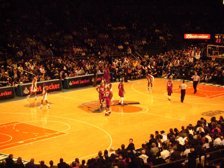NBA Oblige